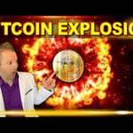 URGENT: BITCOIN IS ABOUT TO EXPLODE - HERE'S WHAT YOU MUST KNOW + XRP (btc news today price analysis