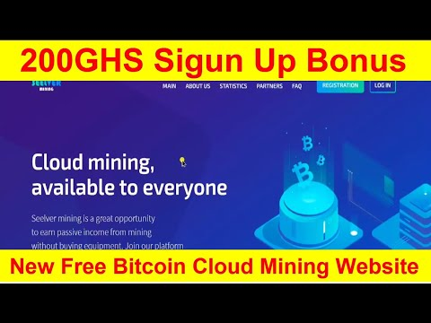 New Free Bitcoin Site 2020 | Seeler.cc Legit or Scam |Seelver.cc Review 25/08/2020