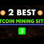 2 Best BITCOIN Mining Sites 2020