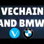 VECHAIN X BMW CONFIRMED :O | VECHAIN NEWS | CRYPTO NEWS | BITCOIN NEWS | #ALTCOINS #VECHAIN #ETH