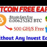 Bimine.io Legit/Scam|Earn Bitcoin Free Without Any Invest|New Free Bitcoin Cloud Mining Site