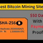 Free Bitcoin Mining Website 2020!!Best Free Cloud Mining Website !! Live Payment Proof