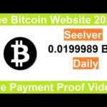 New Free Bitcoin Mining Site 2020-Free Cloud Mining Site 2020-Live Payment Proof