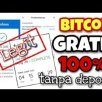 💱 Dapatkan Bitcoin Gratis Dari Game Ini || Real No Scam Terbukti Membayar !!!
