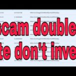 crypto-land.ltd scam don't invest | scam doubler site don't invest