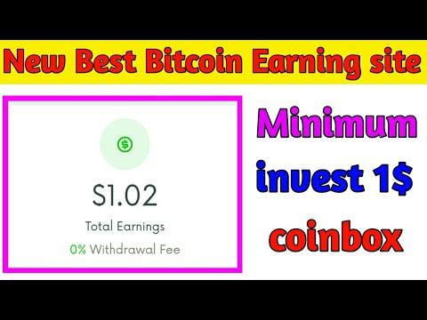 New Bitcoin investment Website || New Bitcoin Mining Website without investment || Mine Bitcoin Free