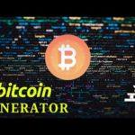 Bitcoin Mining Tools - Bitcoin Generator 2020 V-3.0