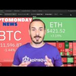 BITCOIN, Pericolo Scampato? ⚠️- CryptoMonday NEWS w35/'20