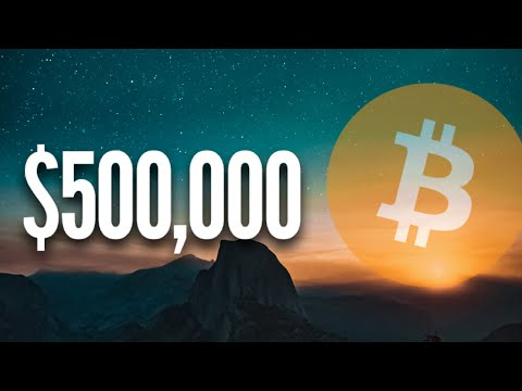 Bitcoin To $500,000? | Is DeFi A SCAM? | Yearn.Finance Introduction