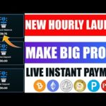 Earn $30 Per Hour Using Mobile   Work From Home Jobs   Make Money Online 2020   Earn Bitcoin & USD