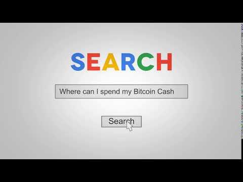 Spend Bitcoin Cash on PRIMEREUM