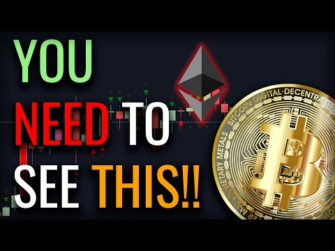TODAY IS THE BIG DAY FOR BITCOIN! - A DECISION IS INCOMING AND YOU NEED TO KNOW ABOUT IT!