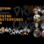 The State of Bitcoin Mining - Drinks in Quarantine