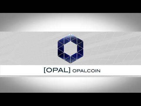 Ganhe OPAL a cada 20 Min – (Free Opalcoin):