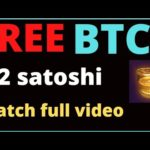 Earn free Bitcoin coin 12 Satoshi every 5 minute Instant payment in Faucet-pay