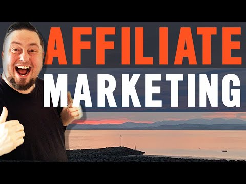 Make Money Online With Affiliate Marketing EVEN IF YOU'RE BROKE