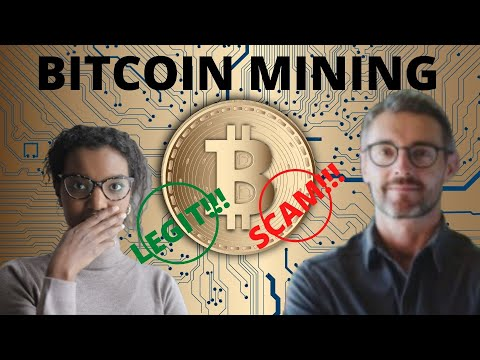 Bitminer.io Review | LEGIT or SCAM! | A Case Study for Evaluation of Bitcoin Mining Scams