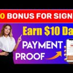 Earn Money Online || make money online 2020 || work from home jobs - Make Money
