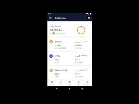 BITCOIN MINING SOFTWARE APP 2020 | MINE 0.3 BTC in 5 Minutes on Android phone