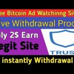 Drops.xyz Payment Proof || Free Bitcoin Mining Website 2020 | Free Cloud Website 2020 | Ahmad Online