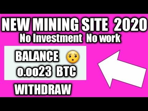 MINER-B.COM.Scam Or Legit||New Free Bitcoin Cloud Mining Site 2020 free100gh/s |free online earning