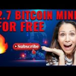 Free Bitcoin Mining site 2020 || Mine BTC Daily || No Investment + Payment Proof || Earn Bitcoin