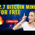Free Bitcoin Mining site 2020 For PC and Android  || No Investment + Payment Proof || Earn Bitcoin