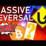 MASSIVE BITCOIN REVERSAL COMING? - THE BULL MARKET ISN'T OVER! - CME BTC GAP FILL, THEN BLAST OFF?