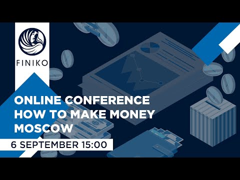 How to make money? Online. Moscow