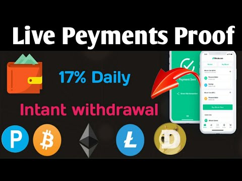 Chococoin Site Lonch ! $30 Live Deposit Proof ! Best Bitcoin Earning Site 2020 ! Live Peyments Proof