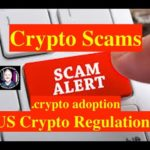 #212 Ripple XRP - Crypto Scams - US Regulations - .crypto domains and profits - 👊 😎