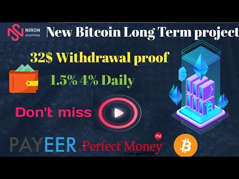 Niron Shopping New Bitcoin Trusted site 2020,Niron Shopping New Bitcoin Mining Site Withdrawal proof