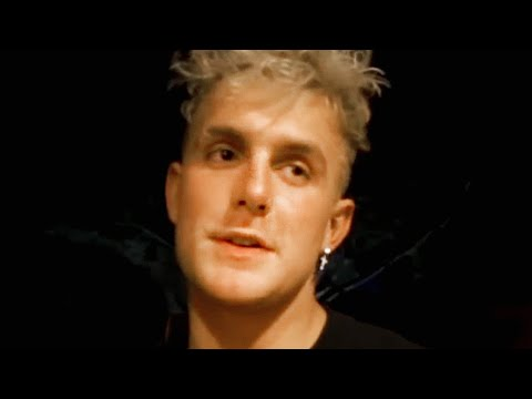 Jake Paul Reacts To Bitcoin Scam Rumors Going Viral