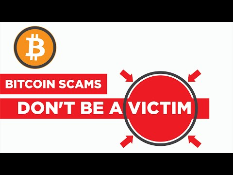 how people get scammed in bitcoin exposed! EP2