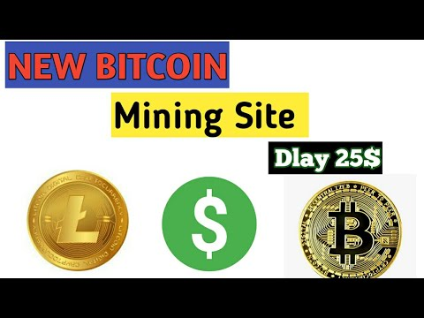 new bitcoin mining site || for free bitcoin, ||
