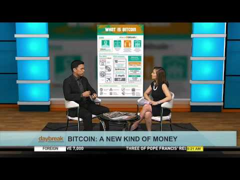 Wise Spending Wednesday: Bitcoin: A New Kind Of Money
