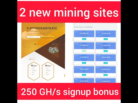 Lamerio=== air-Miner  two new bitcoin mining sites