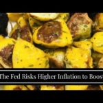 The Fed Risks Higher Inflation to Boost Jobs