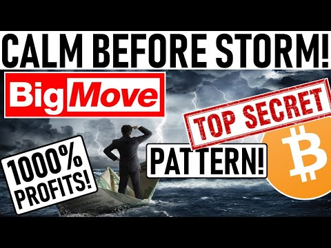 CALM BEFORE THE CRYPTO STORM! MASSIVE MARKET MOVING NEWS! SEPT ALTCOIN PICKS! DeFi FINALLY EXPOSED!