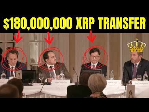 MAJOR XRP SELLOFF 2020!!! CRYPTO WHALES ARE HERE… (XRP News)