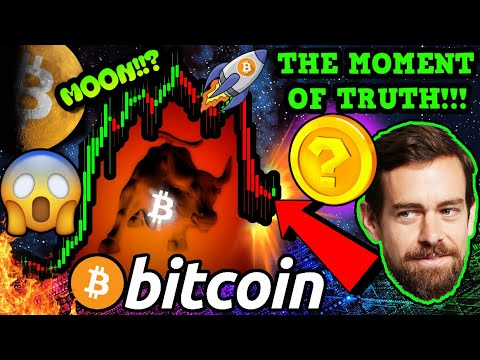 WOW!!! BITCOIN HAS NEVER DONE THIS!!! MOONSHOT INCOMING?!! HUGE MISTAKE MOST TRADERS MAKE!!!