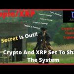 Ripple/XRP-Crypto Is Coming! Crypto/Blockchain Crypto Bill Advances Forward