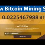 New Free Bitcoin Mining Site - Free 250 Gh/s Sign Up Bonus - Lamerio