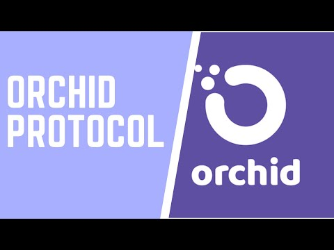 ORCHID CRYPTO NEWS!! OXT LISTED ON NEW EXCHANGE!! (ORCHID PROTOCOL)