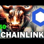 Chainlink (LINK) Bullish News: The Bulls Are Back | Crypto Analysis