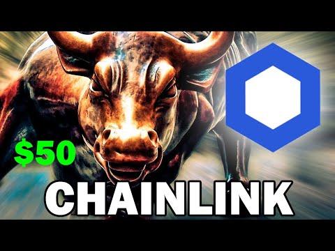 Chainlink (LINK) Bullish News: The Bulls Are Back | Crypto Analysis