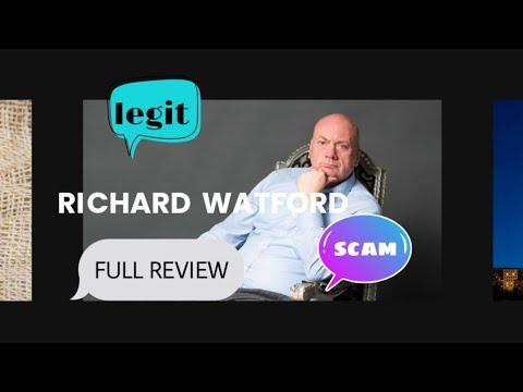 #1 #LEGIT #SCAM #BITCOIN                               Watfordcorp.com FULL REVIEW LEGIT OR SCAM