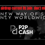 Fc1 Earings  New  Bitcoin Airdrops 8$ P2P tokens listd crex24 exchange & bounty