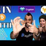 Crypton | Win BTC | Crypto News | YF DAI | DEFI | MORE!