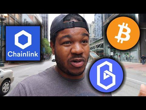Important Bitcoin News and IRS Crypto Bounty